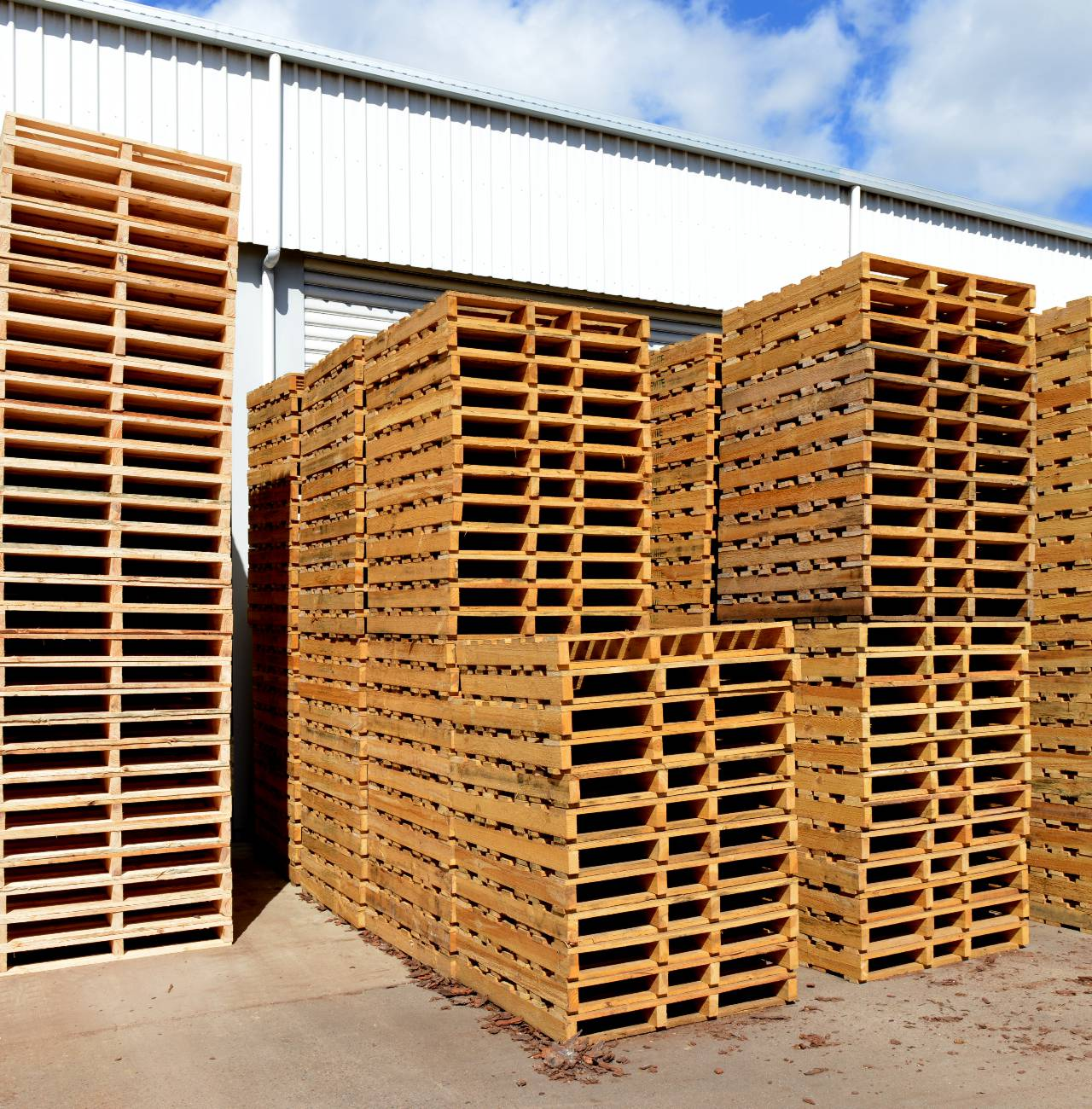 townsville crates