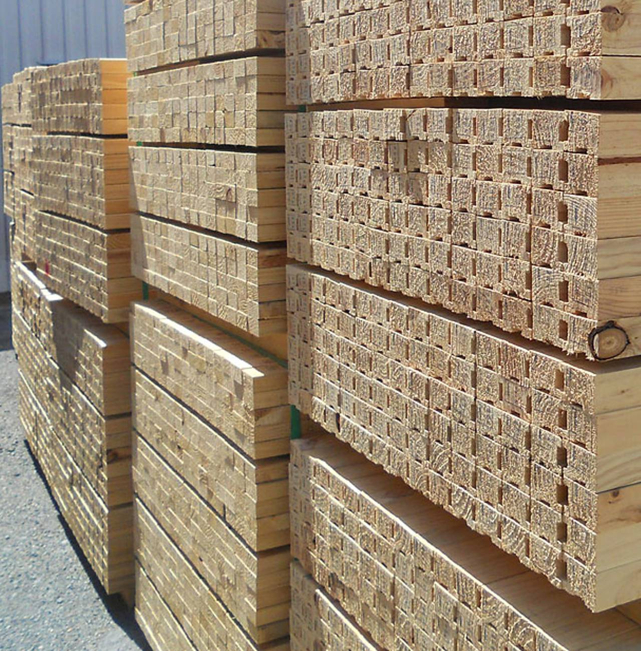 cairns pallets